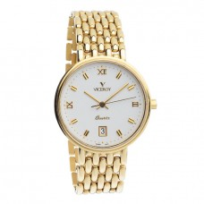 auksinis laikrodis VICEROY