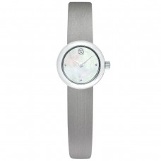 sidabrinis laikrodis QWILL